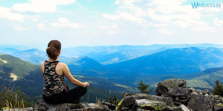 Zen Meditation