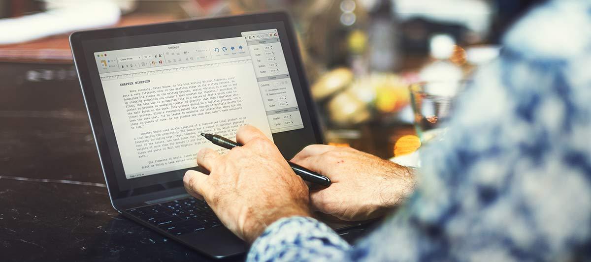 Original Online Essays